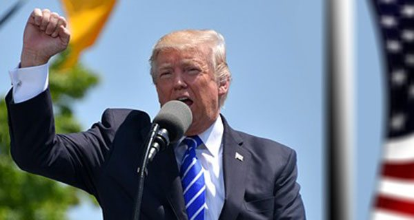 Why Trump will win in 2020