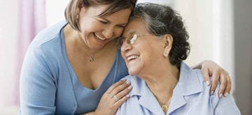 Women more likely to put careers on hold to care for loved ones