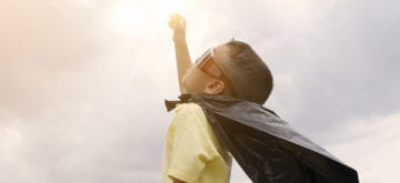 The 'A' words – autism and advocacy – go hand in hand