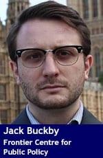 Jack Buckby