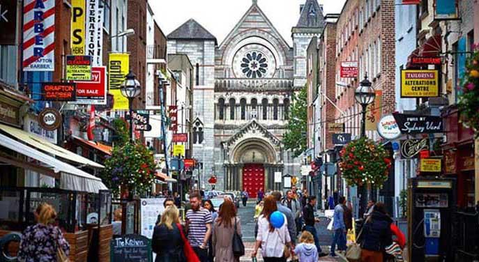 Republic of Ireland offers valuable social, economic lessons