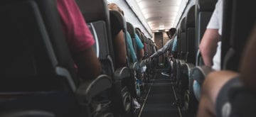 What does the future hold for Canada's airline industry?
