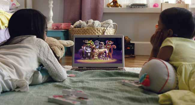 New Netflix parental controls a cure for kids' prying eyes