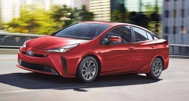 Toyota Prius still leads the hybrid pack