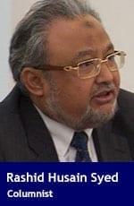 Rashid Husain Syed