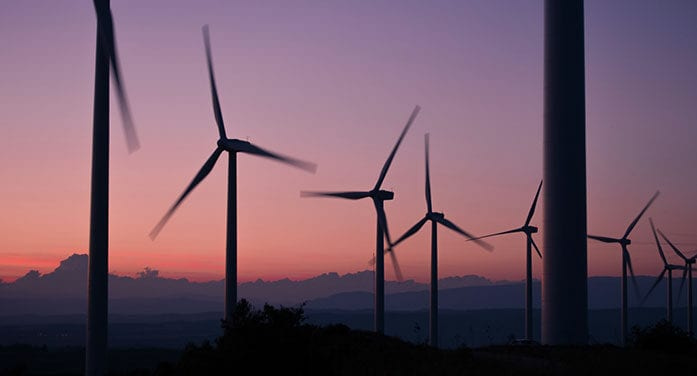Canada's green targets, energy, emissions
