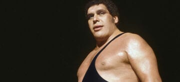 Uncovering the myths and celebrating the reality of André the Giant
