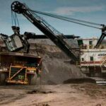 Oil sands mining energy