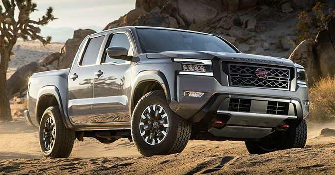 Plenty of new and updated vehicle models on horizon